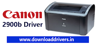 Download Canon LBP2900b printer driver, Canon lasershot 2900 printer driver for windows, canon printer driver, 2900b capt driver