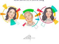 GAC (Gamaliél Audrey Cantika) - Cita Kita - Single [iTunes Plus AAC M4A]