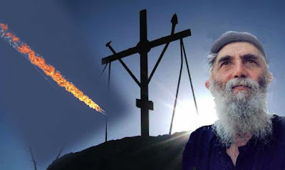Some Greeks Turn to Elder Paisios' Prophecies on Russia-Turkey Conflict