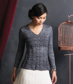 Image result for refined knits idril pullover