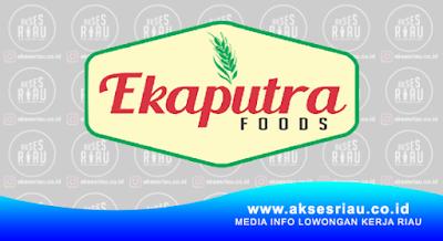 PT Ekaputra Prada Indonesia (Ekaputra Foods) Pekanbaru