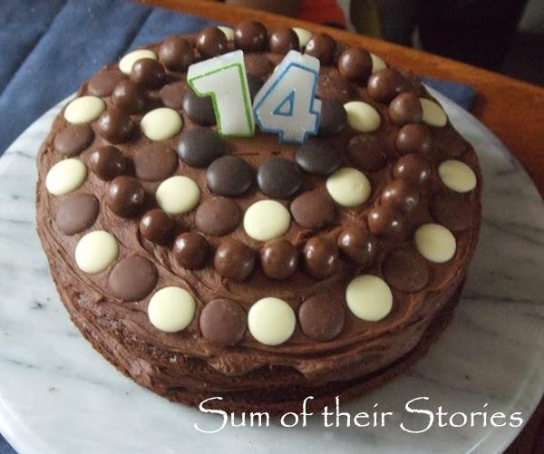Real baking teen cake cum - 2 3