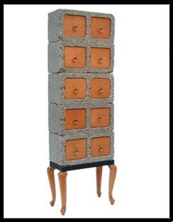 roster beton sebagai laci