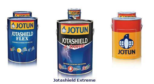 Jotun Colour Advisor | April 27