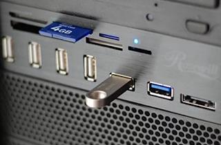 5 Cara mengatasi FlashDisk Device Not Recognized di PC Terbaru