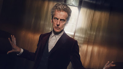 Doctor Who s09e11 - Heaven Sent