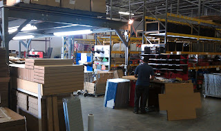 Wall Control Warehouse
