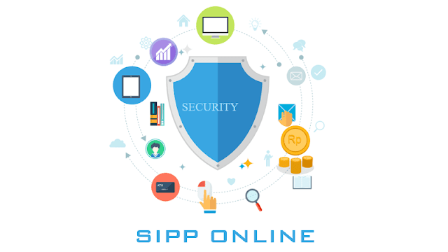 Petunjuk Penggunaan Sipp Online BPJS Ketenagakerjaan