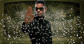 video: y si will smith hubiera protagonizado matrix