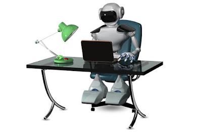 Satış Destek Robotu Sizi Bekliyor !
