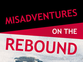 Misadventures on the Rebound by Lauren Rowe | Review