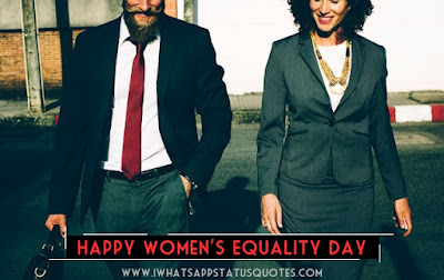Women's Equality Day 2017