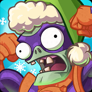 download plant vs zombie heroes mod apk unlimited gems
