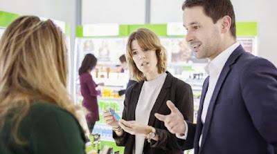 PERSONAL SELLING Adalah: Pengertian, Tujuan, Ciri, Jenis dan Bentuk  Pemasaran Perorangan
