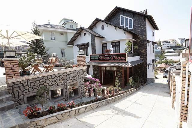 Khách sạn Villa Tuấn Phạm