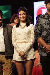 Pragya Stills at Vangaveeti Audio Launch