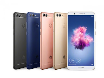 Huawei P Smart Specifications - Inetversal