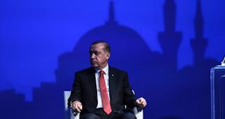 Μόνο λόγια και διπλωματική στήριξη από Ελλάδα για την εισβολή του «Πορθητή»