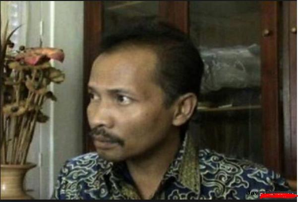 TNI Turun Tangan Atasi Ajaran Sesat Sensen Komara