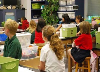 40 manualidades de arte STEM para educación infantil
