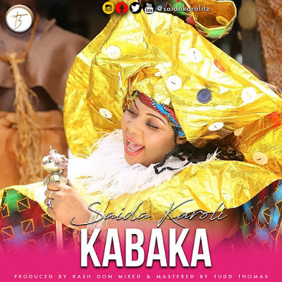 Saida Karoli - Kabaka