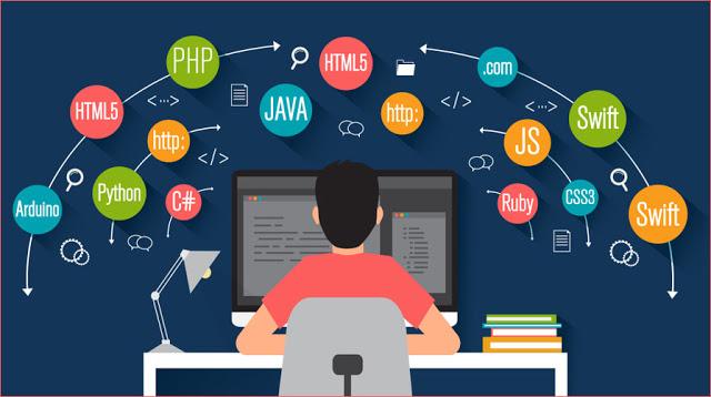 6 مواقع ننصحك بها في 2019 لتعلم جميع لغات البرمجة حتى الاحتراف ودون أن تدفع دولار واحد
