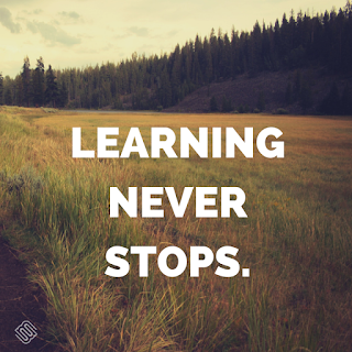 Learning Never Stops: PD Summer