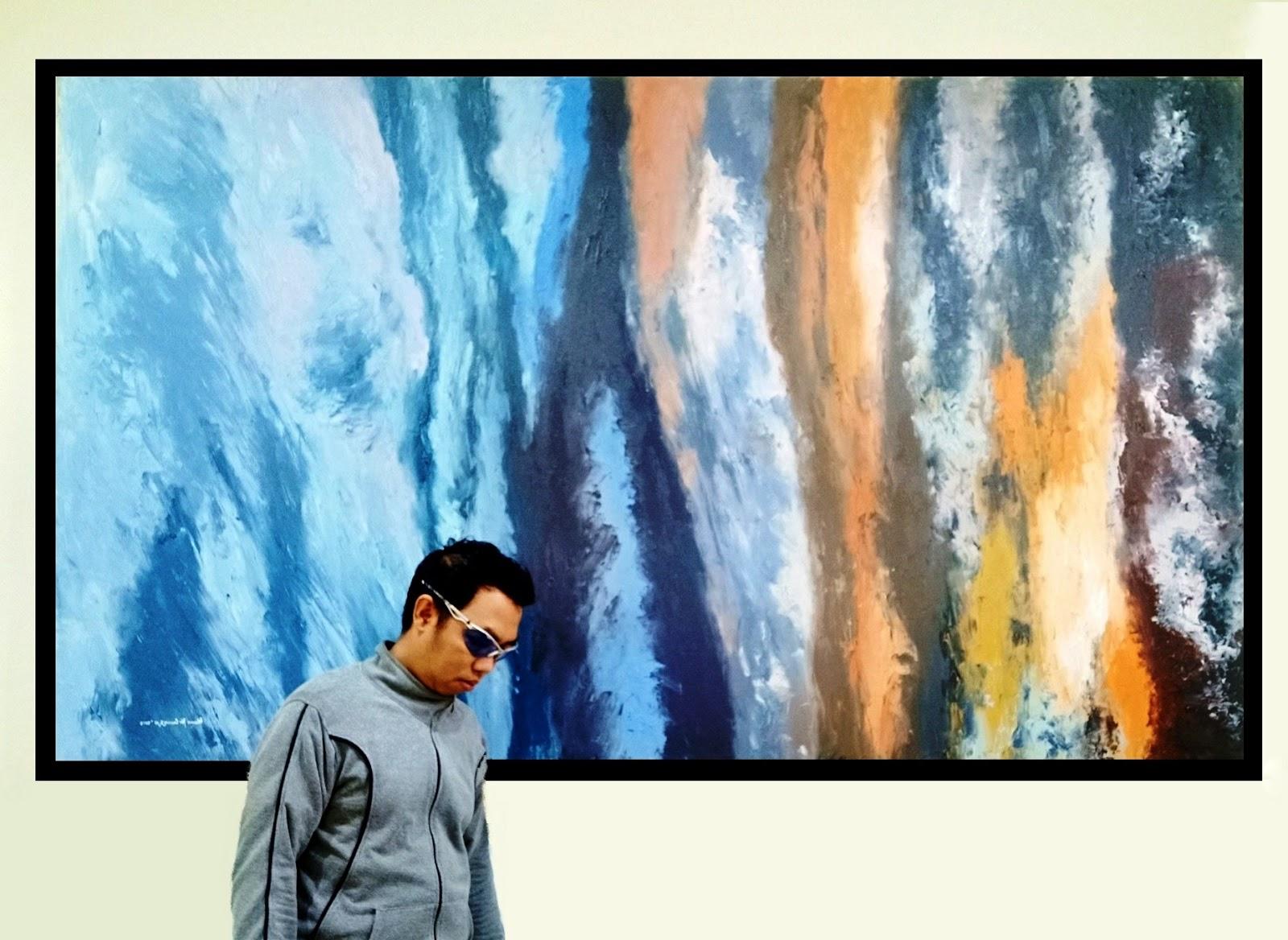 74+ Gambar Abstrak Remaja Terbaik