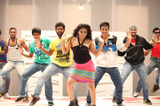 dance moves of matinee malayalam film