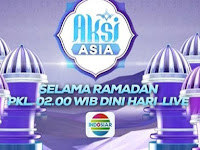 Aksi Asia Indosiar 2018 Mudik Pulang Tereliminasi Tadi Pagi Grup 4 Idorat, Kamis 31 Mei 2018