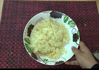 potato murukku chakli
