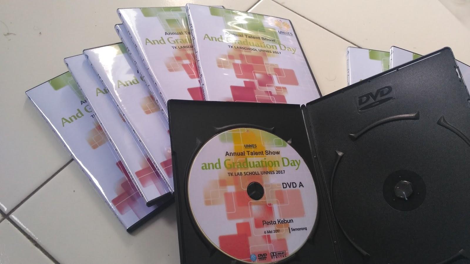 HP. 0856-9696-8672; Jasa Penggandaan DVD Semarang