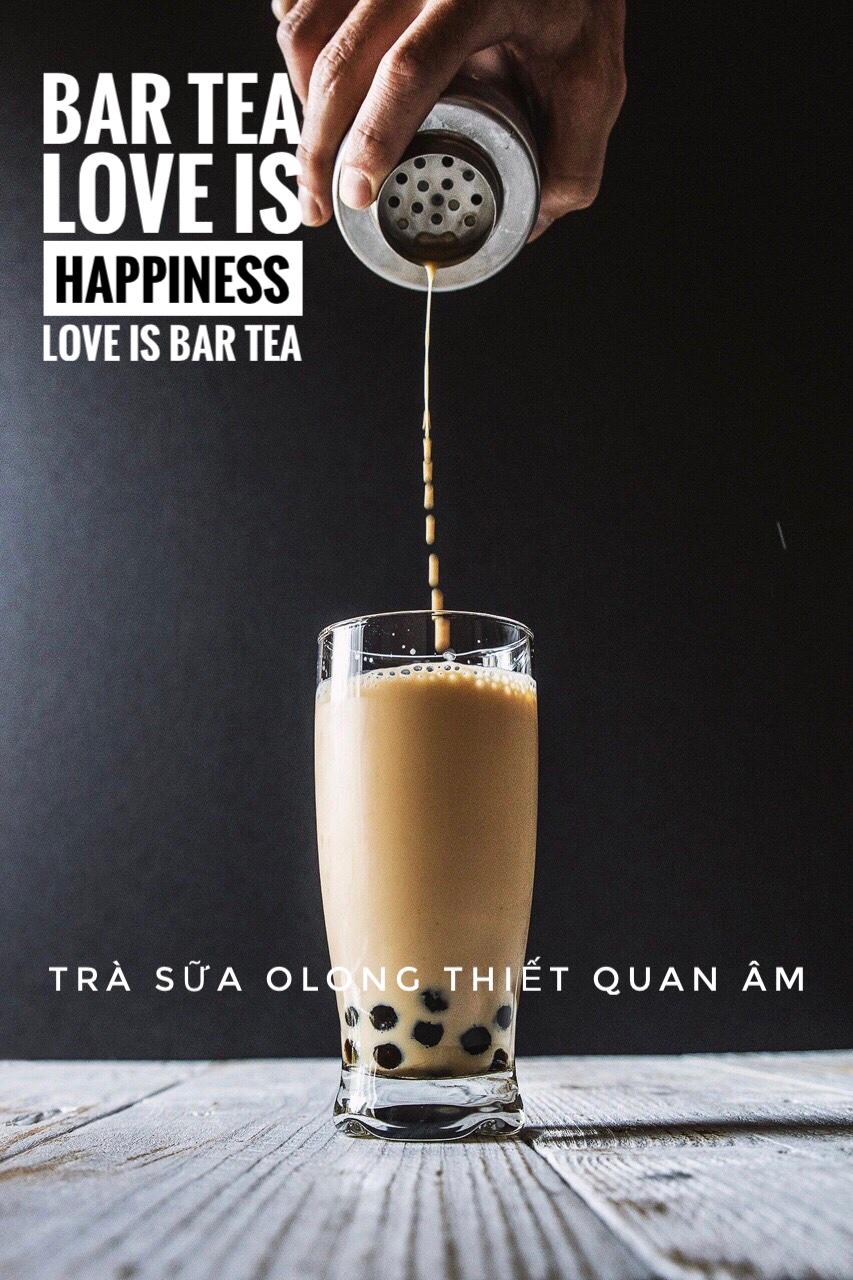 Trà Thiết Quan Âm là một dạng của trà Ô long và cũng được chế biến theo quy trình bán lên men, trà có màu đen, sau khi pha nước trà có ...
