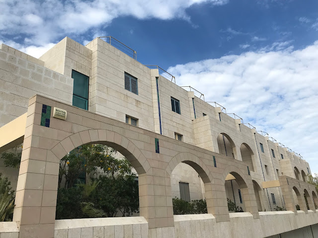 Herzliya, Ritz Carlton Tel Aviv, Ritz Carlton Herzliya Review
