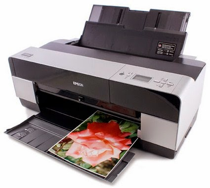 Epson Stylus Pro 3880 Printer Drivers Download