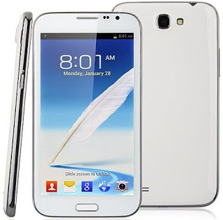 Download Rom Firmware Original Samsung Galaxy Note 2 Duos GT-N7102I Android 4.3 Jelly Bean