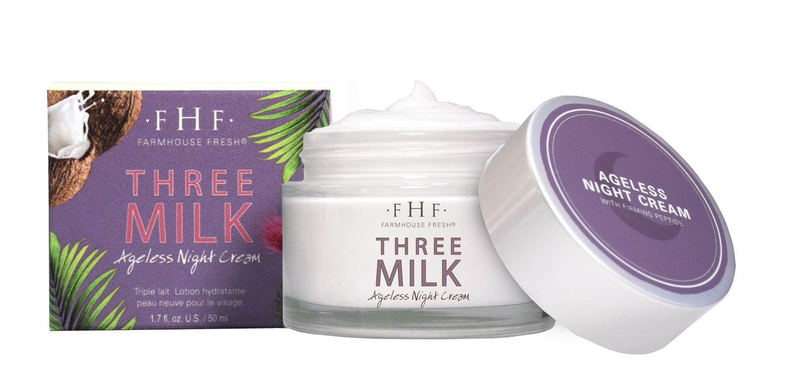 Farmhouse Fresh Body Products Pammy Blogs Beauty New Face And Body Anti Aging Products From