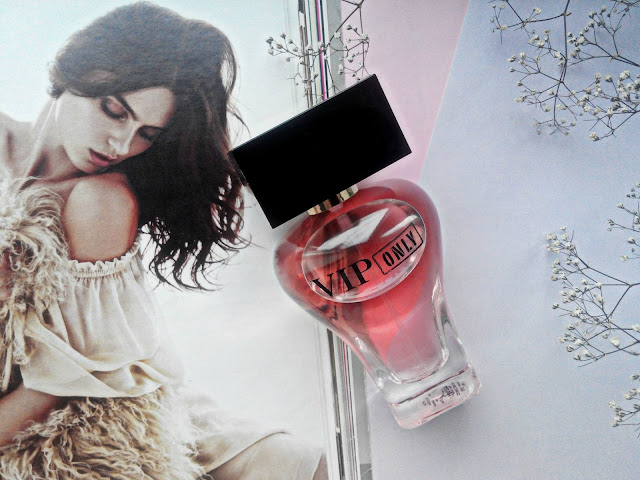 Oriflame VIP Only Женская парфюмерная вода