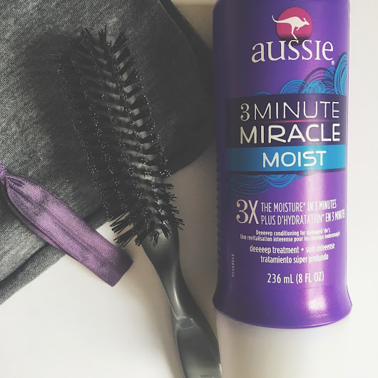 Does your Hair feel Dry? Hydrate it ASAP!