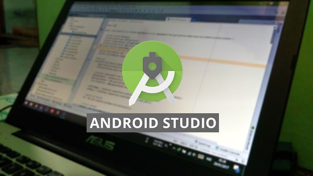 Tutorial Install Android Studio