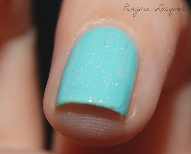 picture polish salt water zweites makro