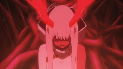 Darling in the FranXX Episode 21 Subtitle Indonesia