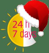 24 ώρες το 24ωρο online νομική υποστήριξη