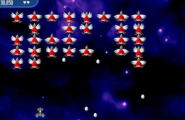 How to download free chicken invaders 2 game Direct