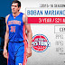 Boban Marjanović potpisao za Detroit Pistonse! Zaradiće $21 milion