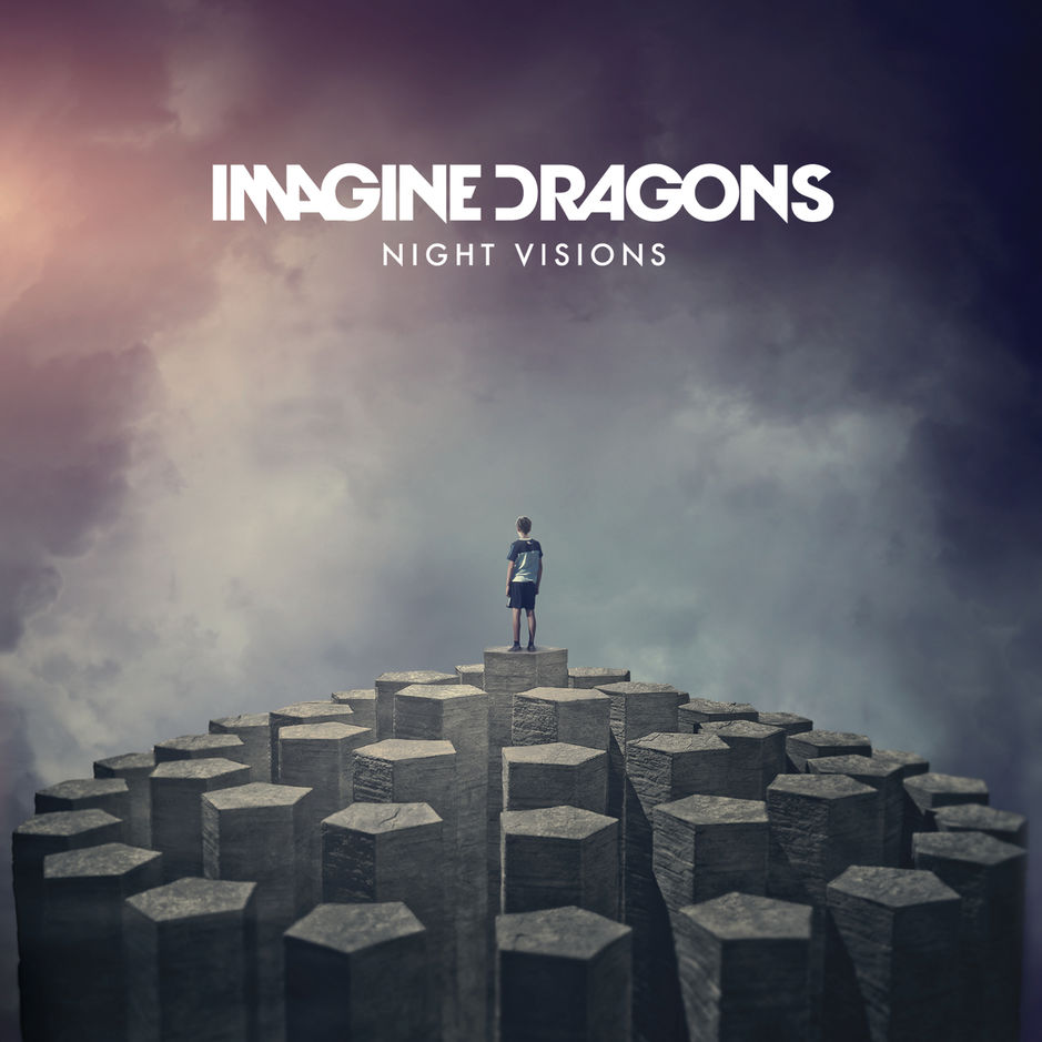 Imagine Dragons - Night Visions (Deluxe Version) + Digital Booklet - Album (2013) [iTunes Plus AAC M4A]