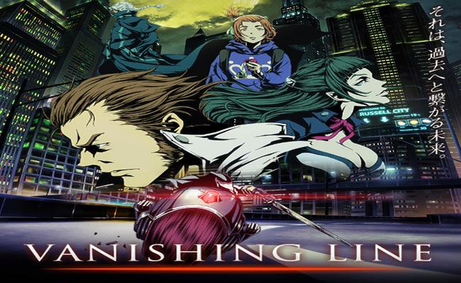 Descargar Garo: Vanishing Line
