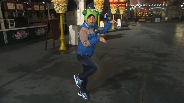 《Running Man》下半年推動畫版 網友「角色設定精確」