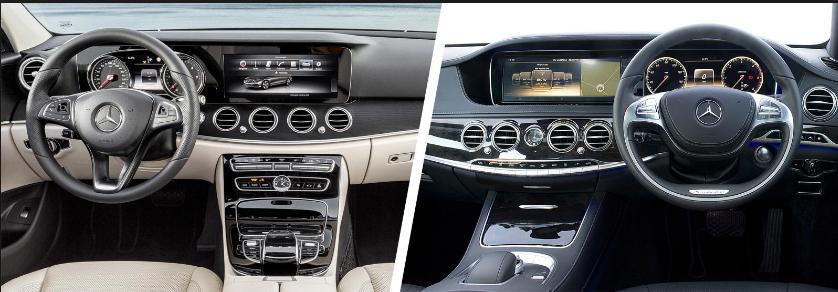 Hummer H4 Inside >> 2018 Mercedes CLS Changes, Prices and Design - Blog Suv