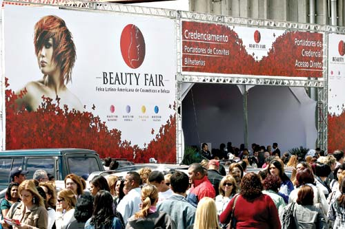 Beauty Fair 2010
